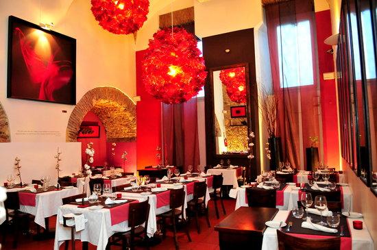 Restaurante Sacramento