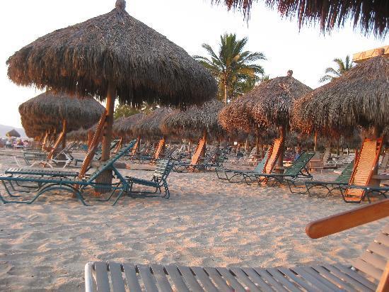 Paradise Village Beach Resort Spa The Before Sunset