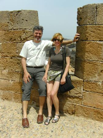 Riad La Rose des Vents: On reviendra en 2011