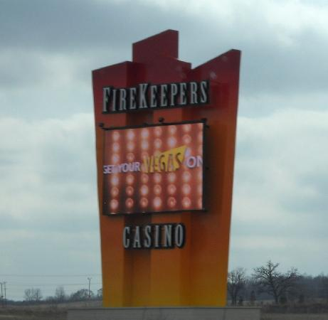 Battle Creek, MI: Get your Vegas on!