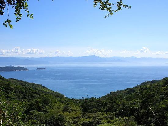 Paraty, RJ: Pouso da Cajaiba Bay