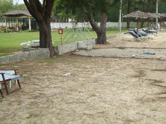 Tuaran Beach Resort : à vous de voir...