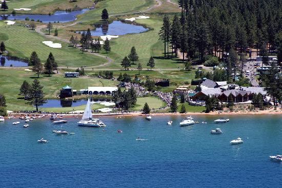 Невада: Edgewood Tahoe
