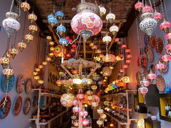 Photo Tours In London: Camden Market