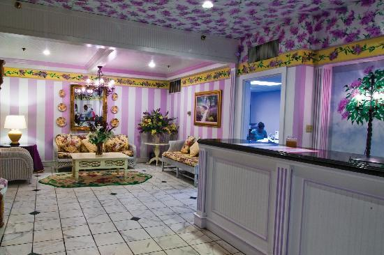 Lilac Tree Hotel Spa