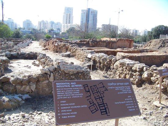 Eretz Israel Museum Complex (Haaretz Museum)