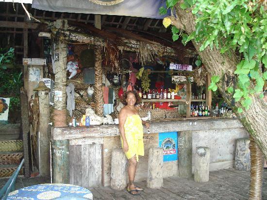 Tisa's Barefoot Bar: Tisa