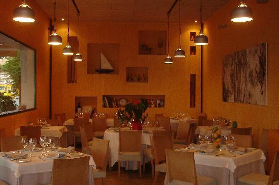 Restaurante Varadero: Sala