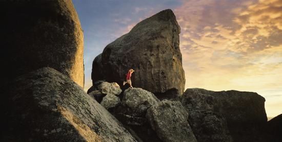Wyoming: Vedauwoo State Park