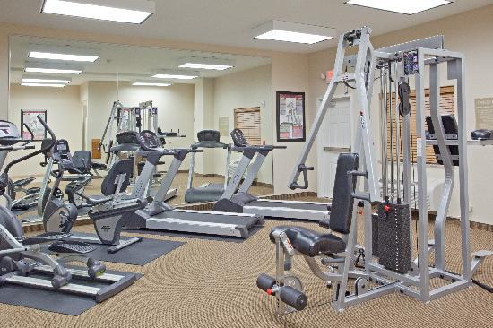 Candlewood Suites: 24 Hour Fitness Center