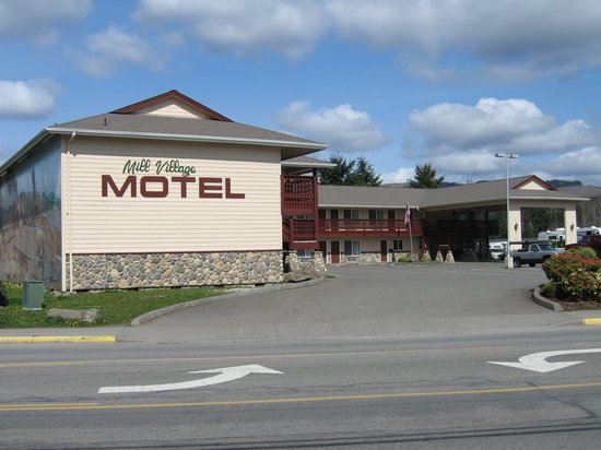 Mill Village Motel Photo