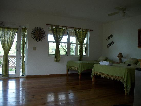 Posada Las Orquideas: Room 7 (pic 1)