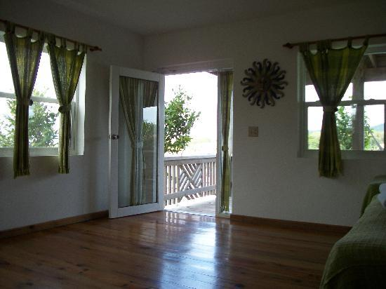 Posada Las Orquideas: Room 7 (pic 2)