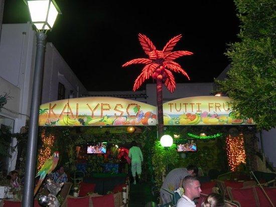 Kalypso Tutti Frutti