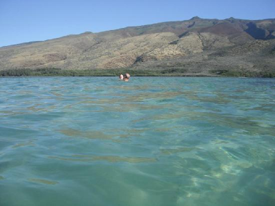 Molokai Outdoors - Downwind Kayak Adventure: So many great memories from this day!