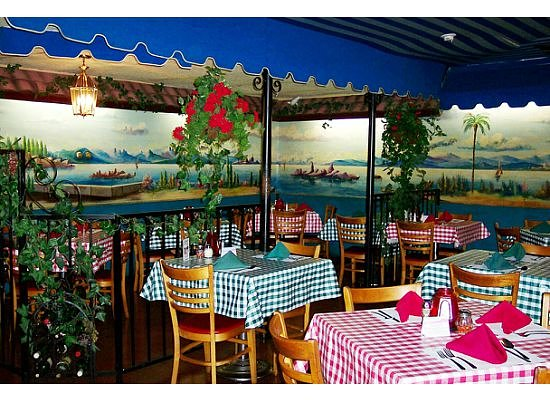 Mama Louisa S Italian Restaurant Tucson Menu Prices Reviews Tripadvisor