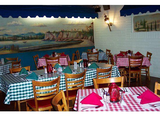 Mama Louisa S Restaurant