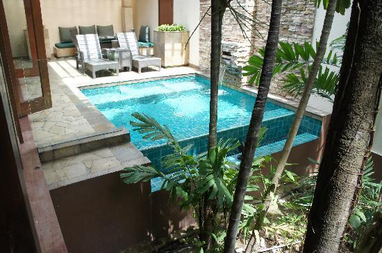 The villas at sunway resort hotel spa 6 1 8 149 updated 2017 reviews price comparison for Sunway pyramid hotel swimming pool