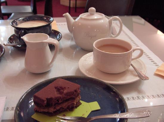 Patisserie Bigot: Mmm chocolate