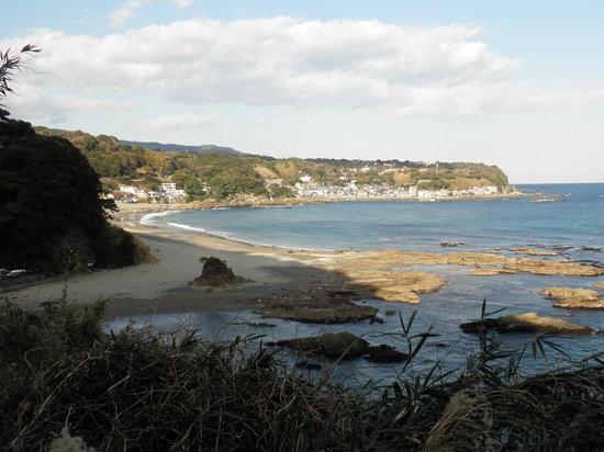 Imaihama Beach