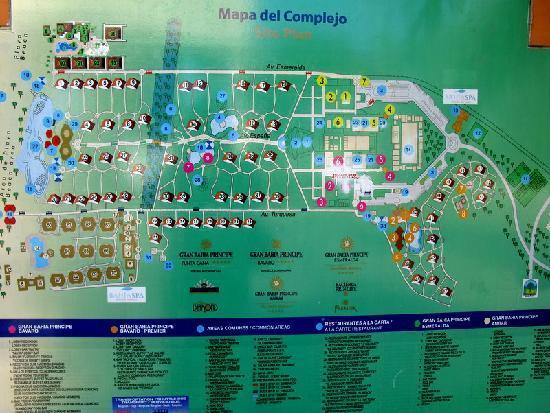 Luxury Bahia Principe Ambar Don Pablo Collection: Resort Gran Bahia complexe(Bavaro - Punta Cana - Esmeralda- Ambar)