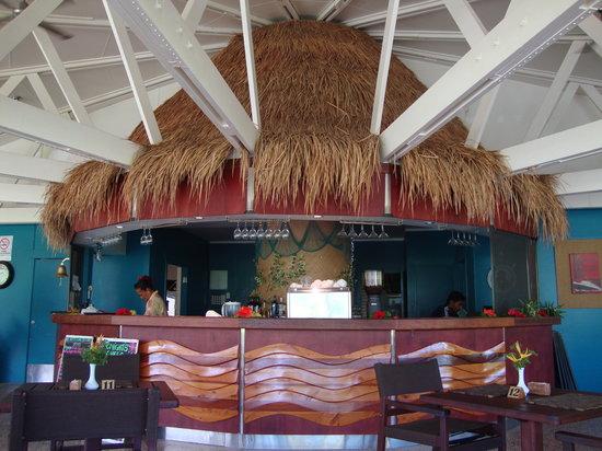 The Anchorage Restaurant & Bar: Anchorage Bar