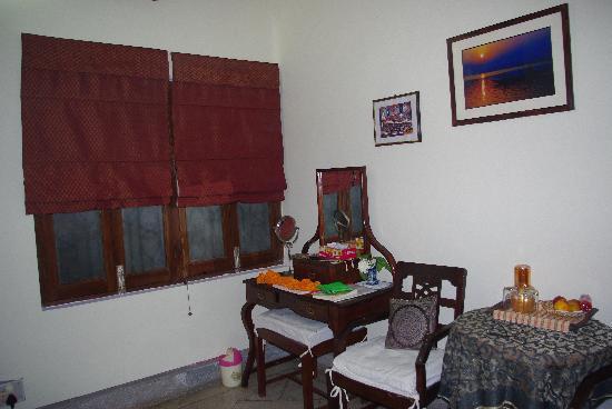 Aashray : nice furniture