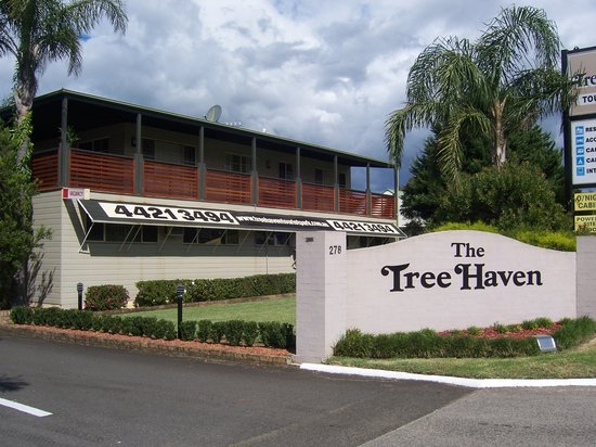 Photo of Treehaven Tourist Park Nowra