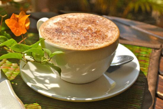K Cafe Cambodia: K COFFEE!!