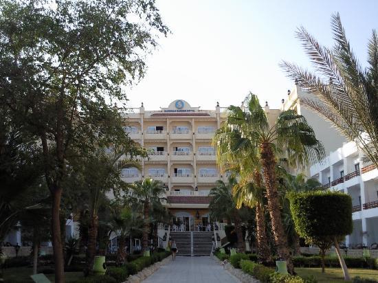 Shedwan Garden Hotel: Hotel Shedwan Garden