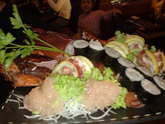 Iki ristorante giapponese brescia for En ristorante giapponese