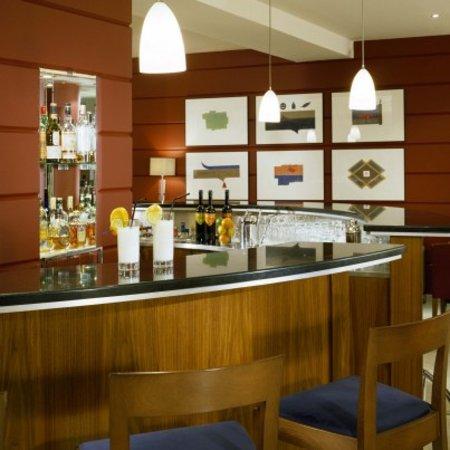 เค + เค โฮเทล มารีอา เทเรซีอา: Hotel Bar
