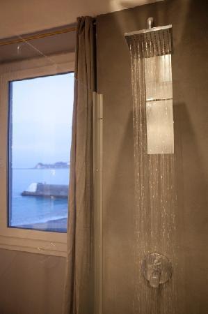 Hôtel La Caravelle : Chambre avec Vue Mer