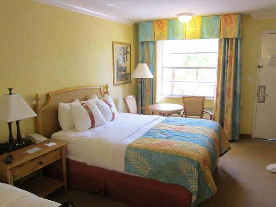 Sanibel Island Beach Resort: Room 217