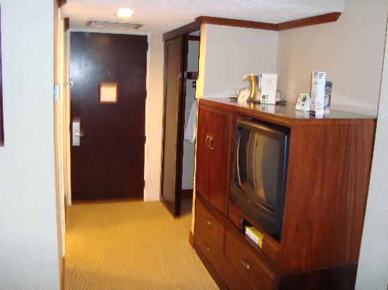 Room at Aurola Hotel Holiday Inn