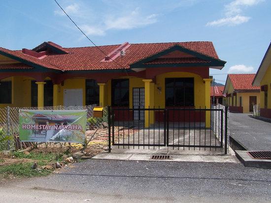 Nashaha Homestay Langkawi : Our Homestay, Langkawi