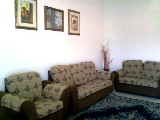 Nashaha Homestay Langkawi : Lounge