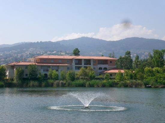 Mandelieu-la-Napoule, Francia: MMV