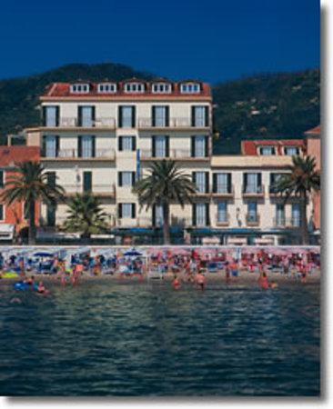 Hotel Danio Lungomare: hotel