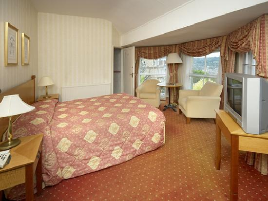 The Lansdown Grove Hotel: Standard Room at the Coast & Country Lansdown Grove Hotel