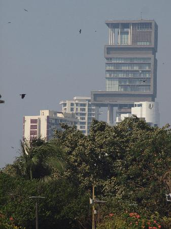 Malabar Hill: Worlds most expensive house