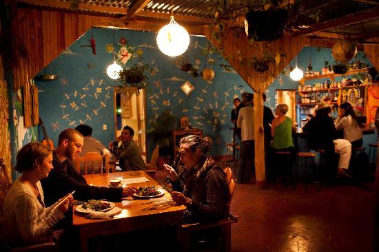 Ganesh Collective: Dining at Ganesh