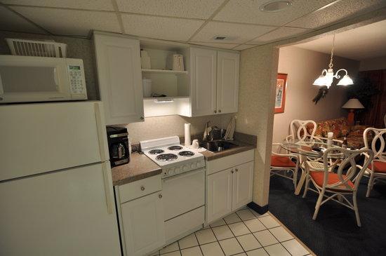 St Clements Suites Updated 2018 Hotel Reviews Myrtle Beach Sc Tripadvisor