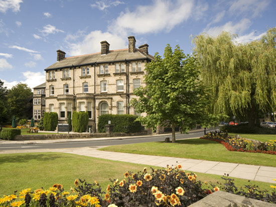 Photo of The St George Hotel Harrogate