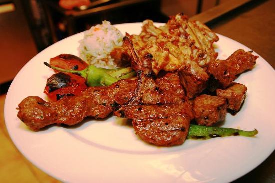 Restaurant Saray