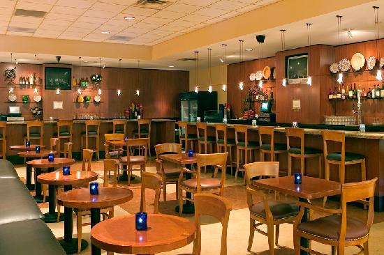 Sheraton Milwaukee Brookfield Hotel: Alfiere's Lounge