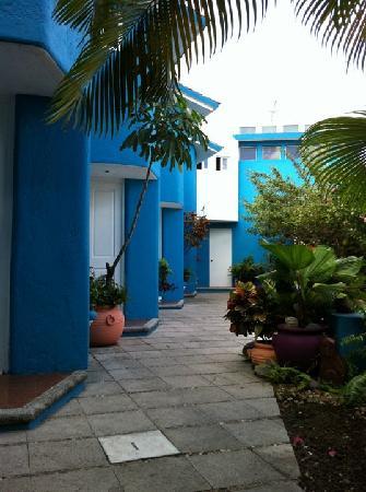 Villas Las Anclas: VILLAS