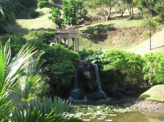 BodyHoliday Saint Lucia: meditation area