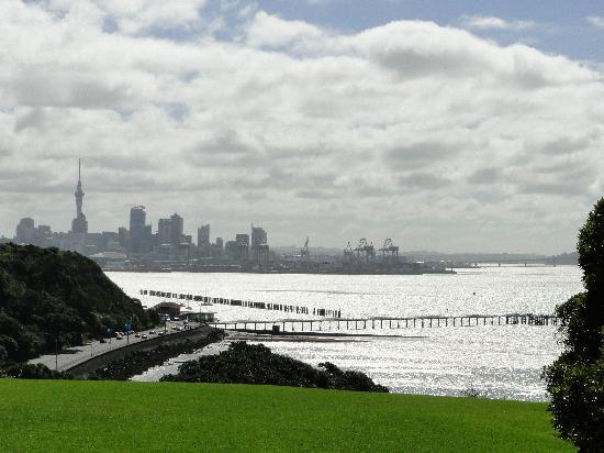Toru Tours : Auckland, another beautiful spot