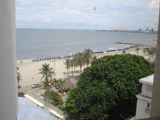 Hotel Dorado Plaza: Vista de la habtitacion